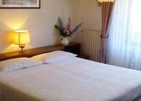 Albergo Serena - camera 3/4 posti letto